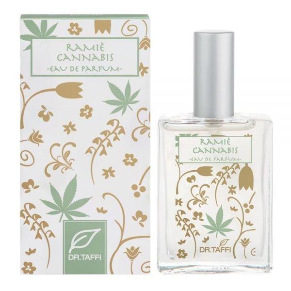 Eau de Parfum Ramiè - Benessere Classic