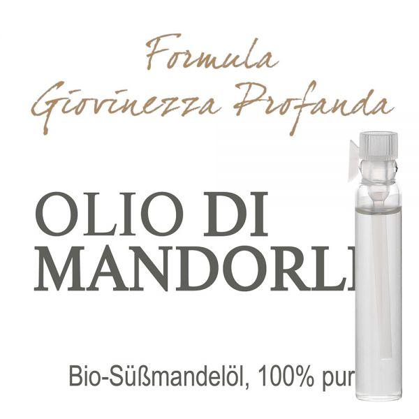 Süssmandelöl - Giovinezza Profonda - Probe 2ml