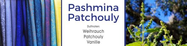 Pashmina Patchouly