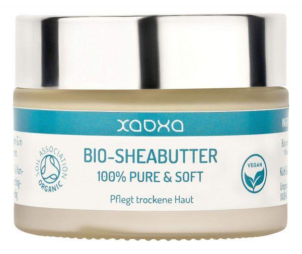 BIO Sheabutter 100% Pure & Soft - weich und cremig