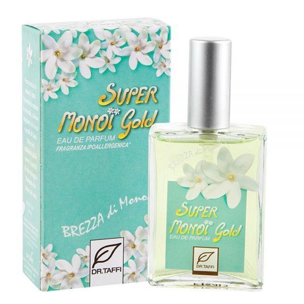 Parfüm - Super Monoi Gold